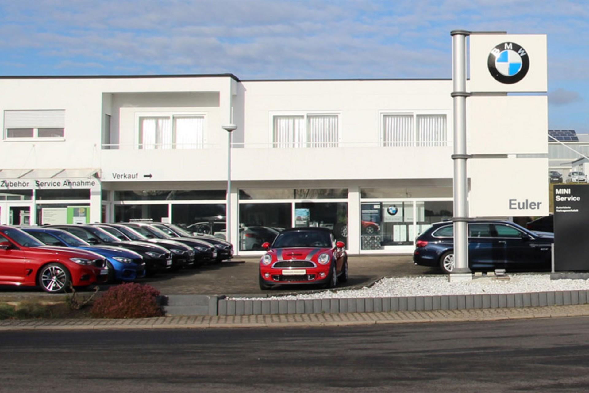 Autohaus Euler
